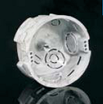 Krabice přístrojová rozvodná KPM 64
