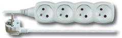 Prodlužovací kabel 3m / 4 zásuvky