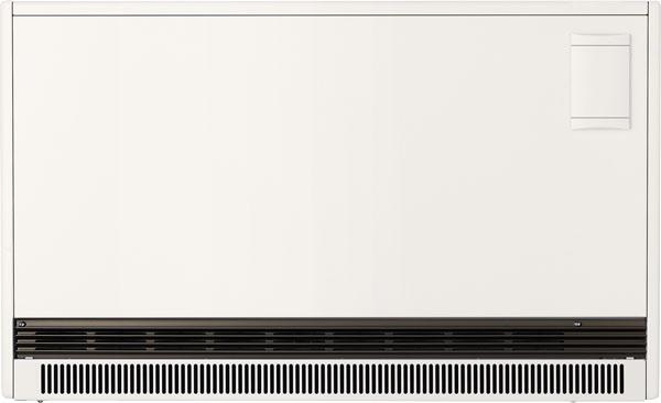 Nástěnná akumulační kamna ETW 360