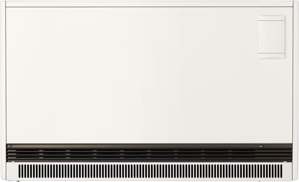 Nástěnná akumulační kamna ETW 480