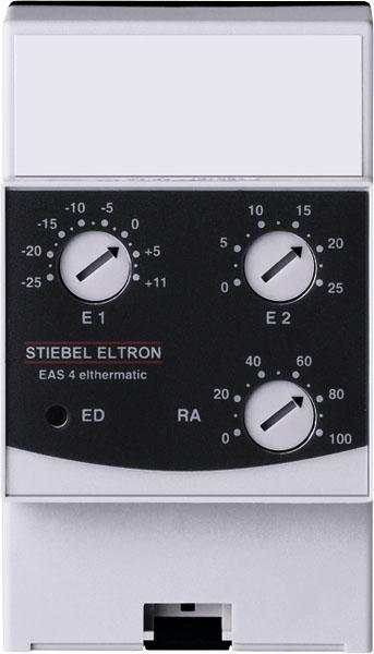 Nabíjecí automatika EAS 4 Eltermatic