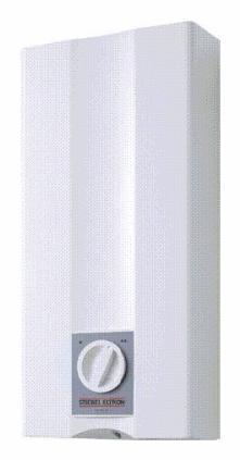 Průtokový ohřívač HDB-E 12 Si