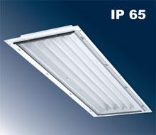 Zářivkové svítidlo FILA-I-EP 4x58W