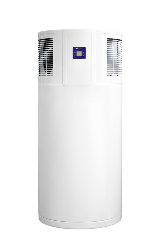Tepelné čerpadlo TEC 300 TM pro přípravu teplé vody (300 l)