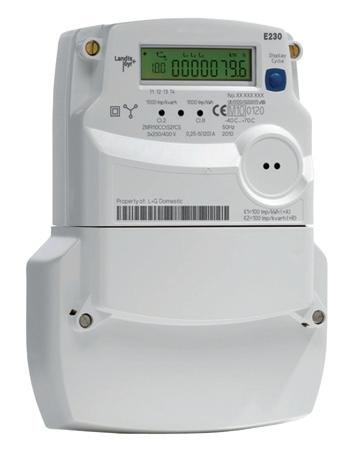 Elektroměr ZMR 120 ACDS1CS